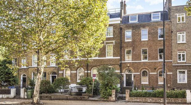 Kennington Park Rd, London SE11, UK - Source: Kinleigh Folkard & Hayward (K.F.H)