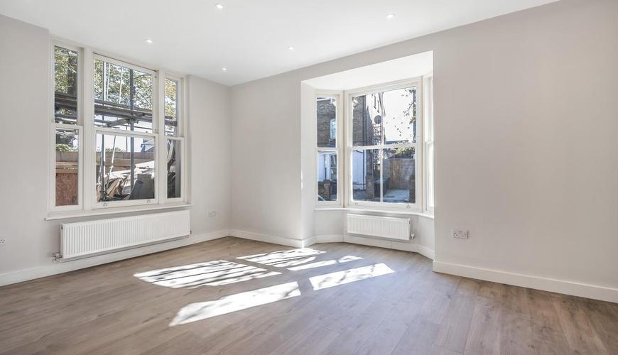 Photo of White Hart Lane