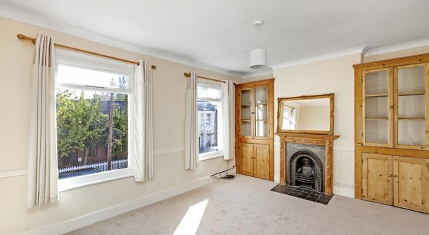 Furness Rd, London SW6, UK - Source: Kinleigh Folkard & Hayward (K.F.H)