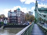 Thumbnail image 1 of Hammersmith Bridge Road