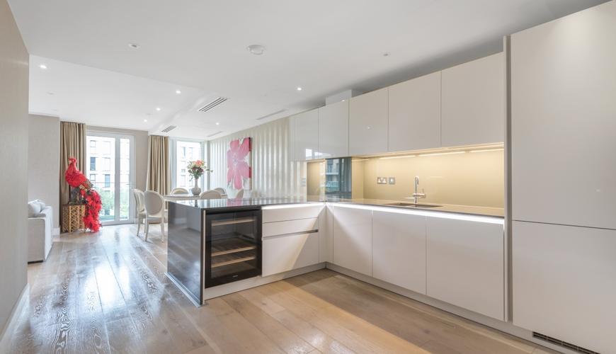 Photo of Ravensbourne Apartments