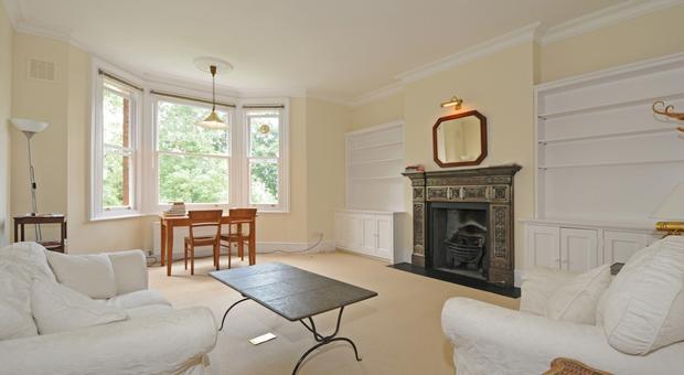 Tanza Rd, London NW3, UK - Source: Kinleigh Folkard & Hayward (K.F.H)