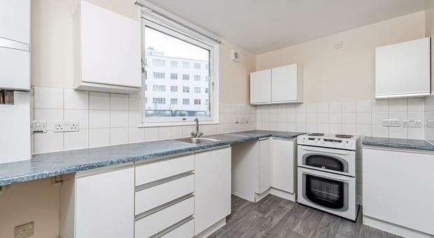 1 Bedroom Flat To Rent In Ladbroke Grove London W10 Let