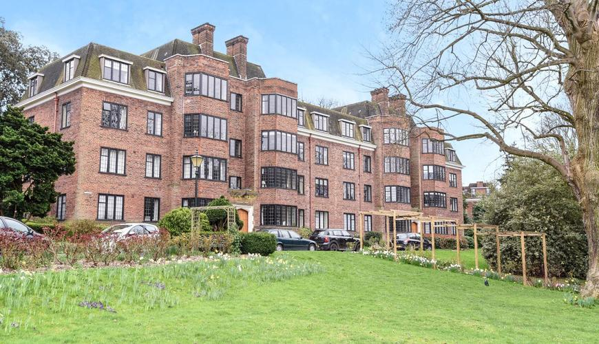 Photo of Manor Fields