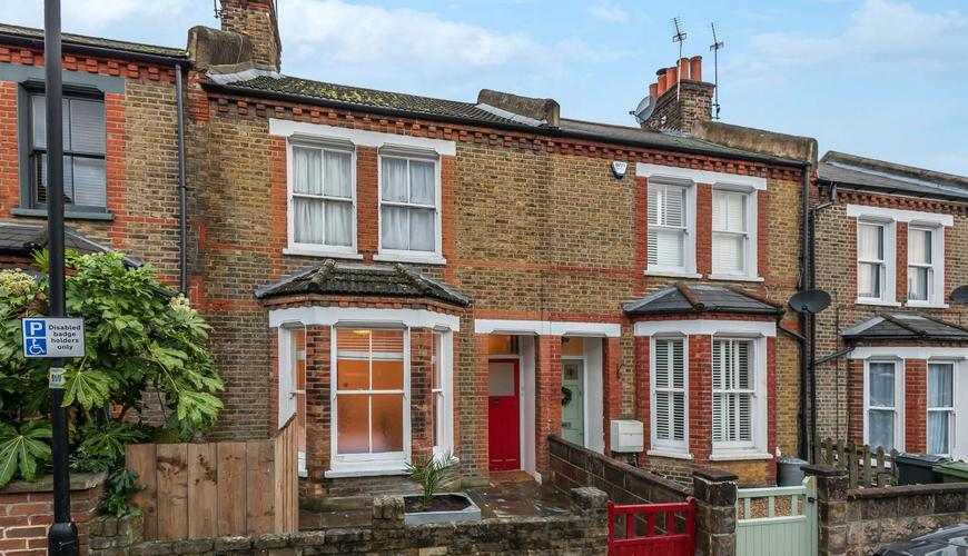 Photo of Lyham Road