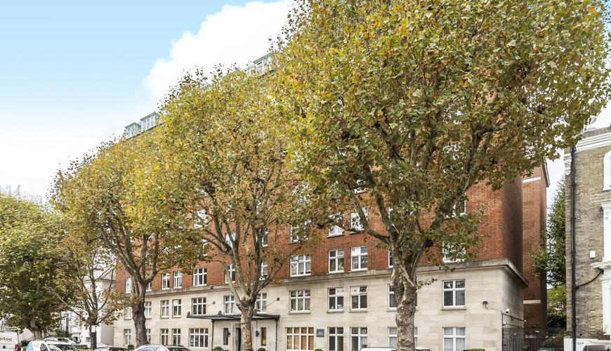 Photo of Abercorn Place