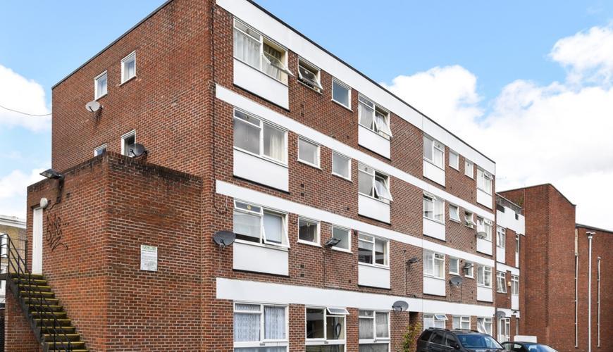 Photo of St. Stephens Terrace