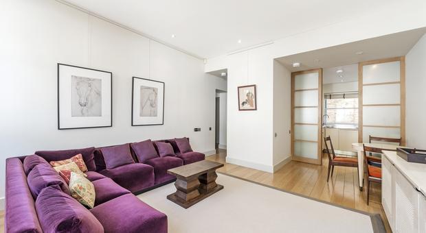 Princedale Rd, London W11, UK - Source: Kinleigh Folkard & Hayward (K.F.H)