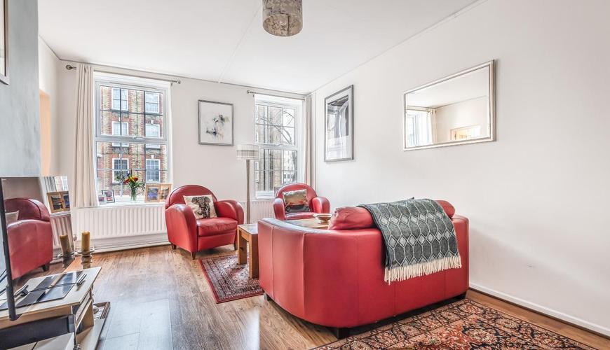 Photo of Wolseley Street