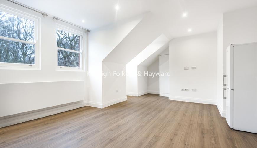 Photo of Muswell Hill Road