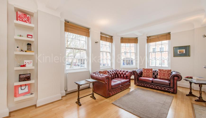 Photo of Melcombe Place