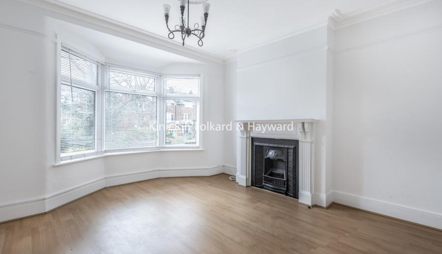 Photo of Woodberry Crescent