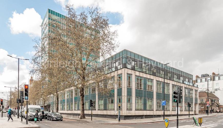 Photo of Marylebone Road