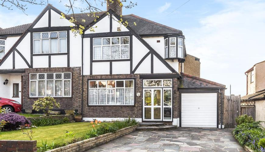 Photo of Hayes Garden