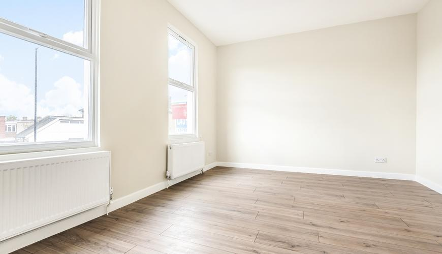 Photo of Brockley Rise