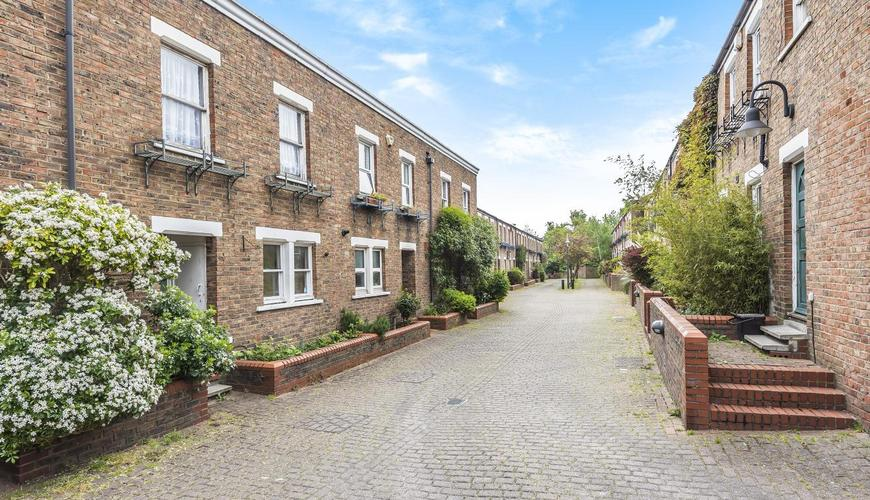 Photo of Chichester Mews