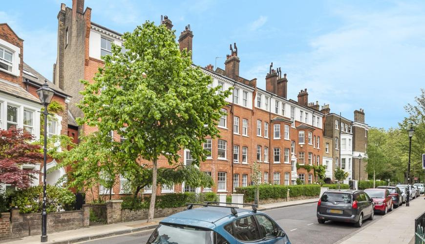 Photo of Fieldway Crescent