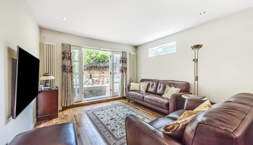 Photo of Goldhurst Terrace