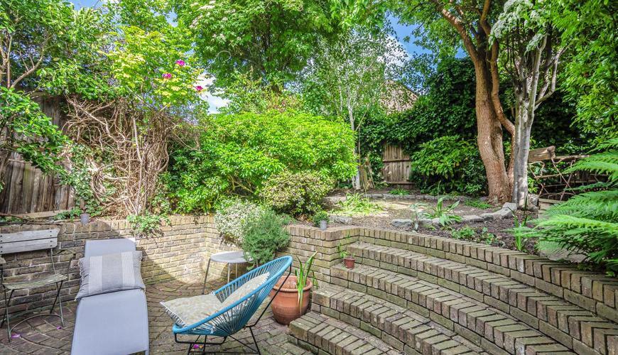 Photo of Guernsey Grove