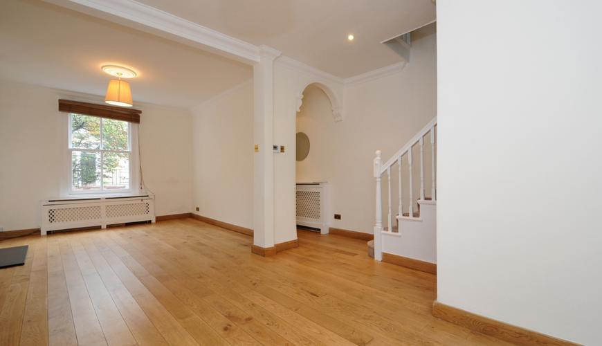 Photo of Harwood Terrace