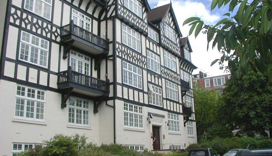 Photo of Northwick Terrace