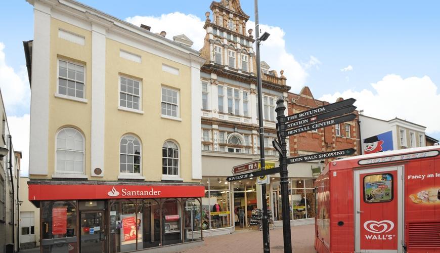 Photo of Thames Street