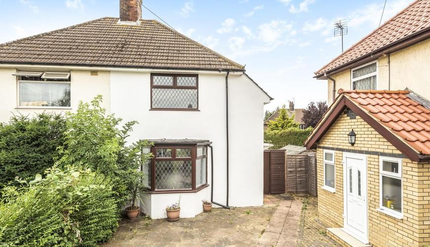 3 Bedroom House For Sale In Moat Place Acton W3 Sold Kfh