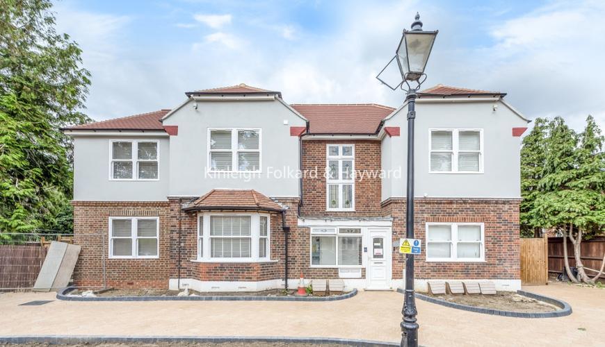 Photo of Penerley Road