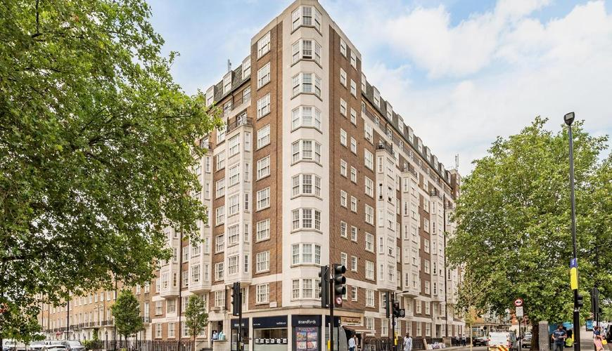 Photo of Gloucester Place