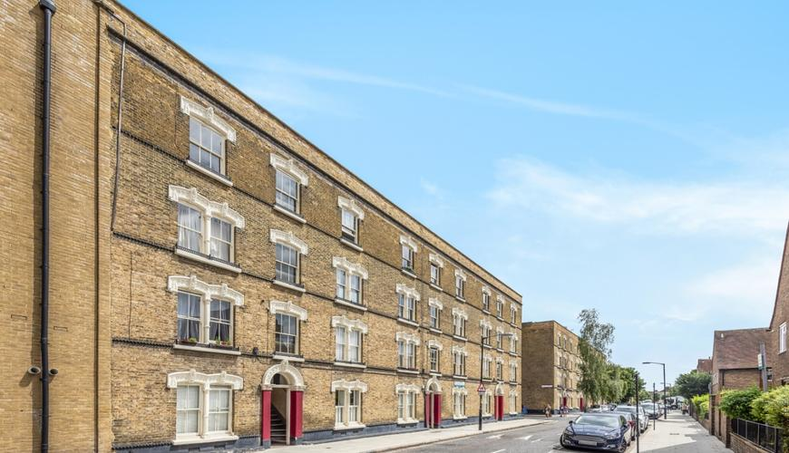 Photo of Penton Place