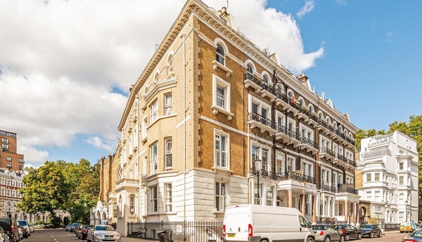 Photo of Grenville Place
