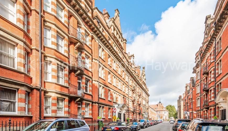 Photo of Glentworth Street