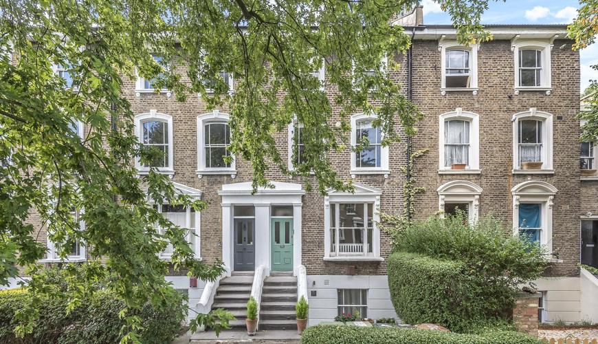 Photo of Manor Avenue