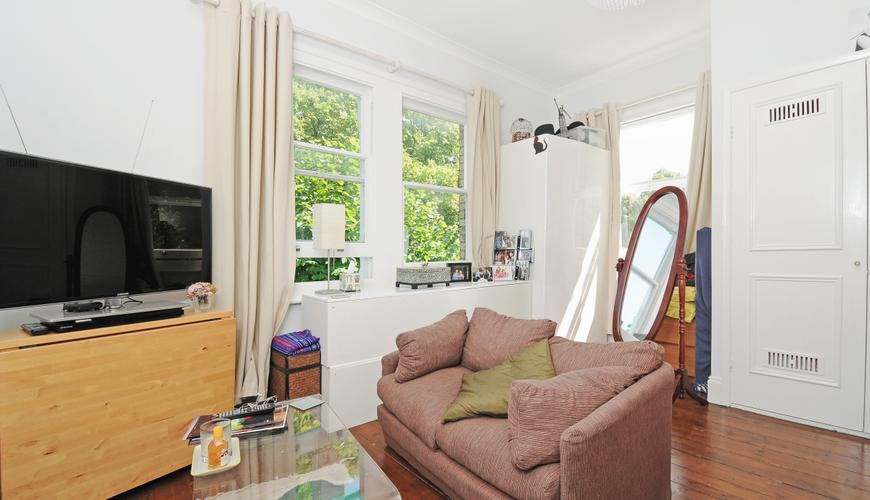 Photo of Gipsy Hill
