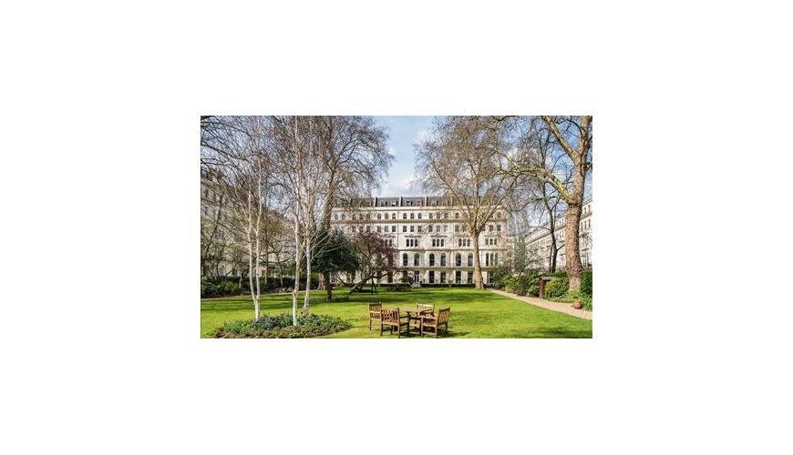Photo of Kensington Gardens Square