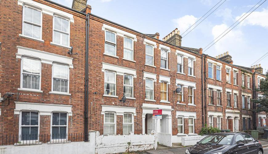 Photo of Northlands Street