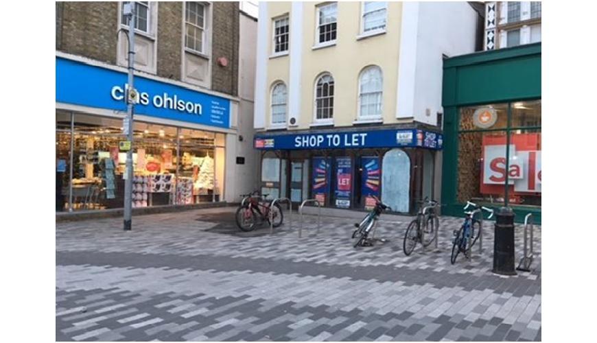 Photo of 1 Thames Street