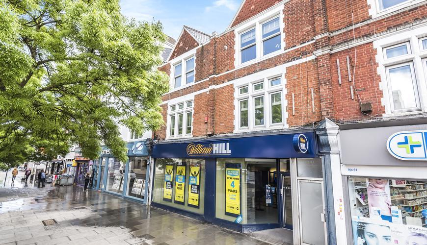 Photo of 57-59 Balham Hill