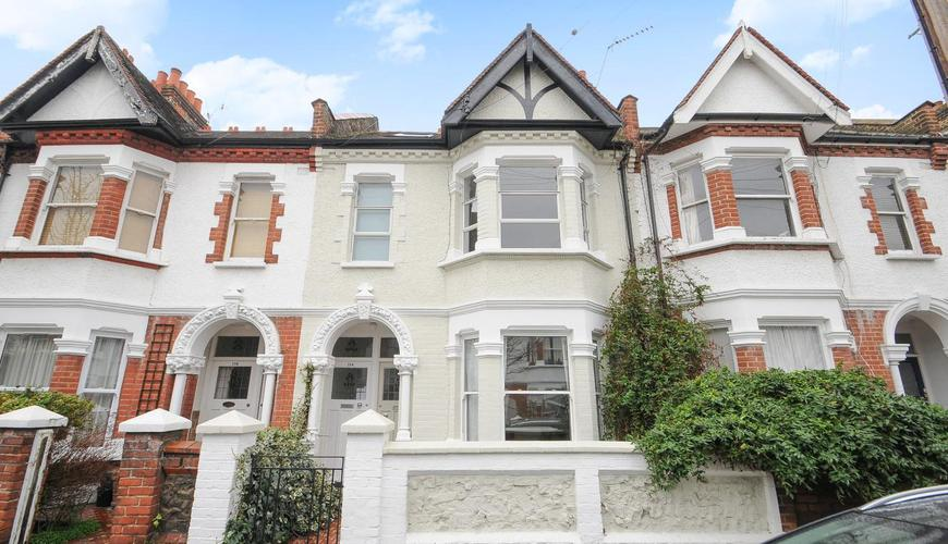 Photo of Colwith Road