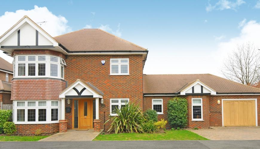 Photo of Langham Close