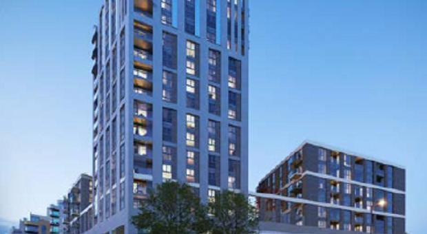 Image of Viewpoint Apartments, Battersea SW11