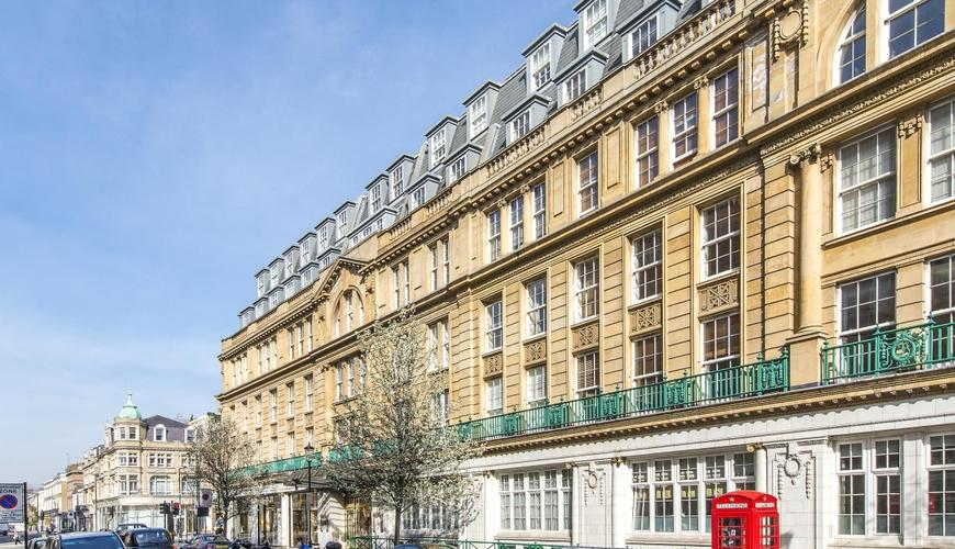 Photo of Chepstow Place