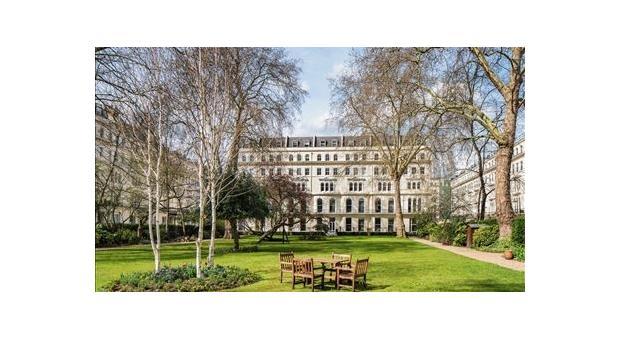 Kensington Gardens Square, London W2, UK - Source: Kinleigh Folkard & Hayward (K.F.H)