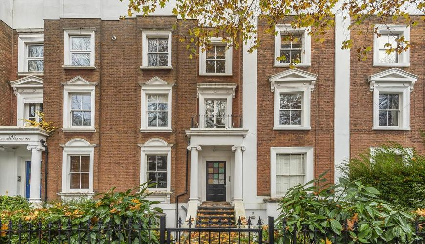 Photo of Hammersmith Grove