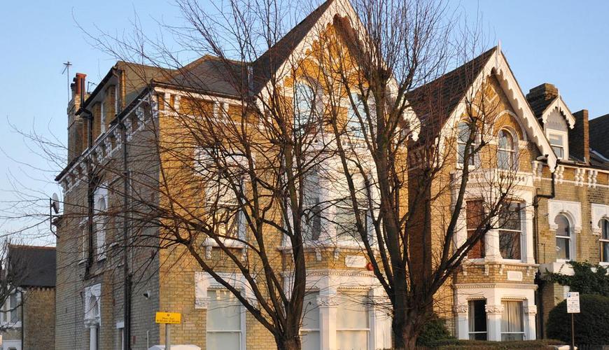 Photo of Bolingbroke Grove