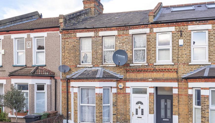 Photo of Gabriel Street