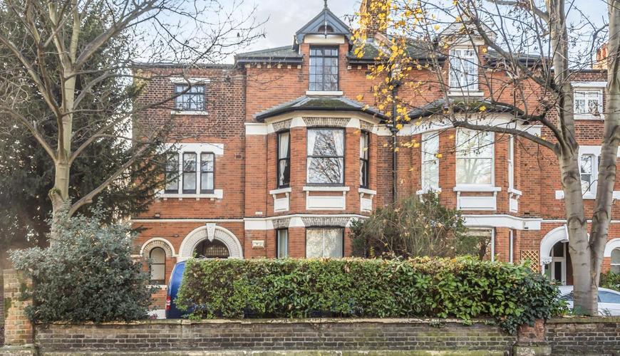 Photo of Heathfield Road