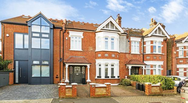 Dungarvan Ave, London SW15, UK - Source: Kinleigh Folkard & Hayward (K.F.H)