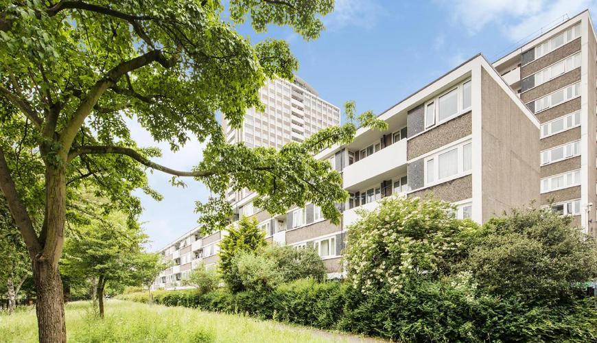 Photo of Finsbury Estate