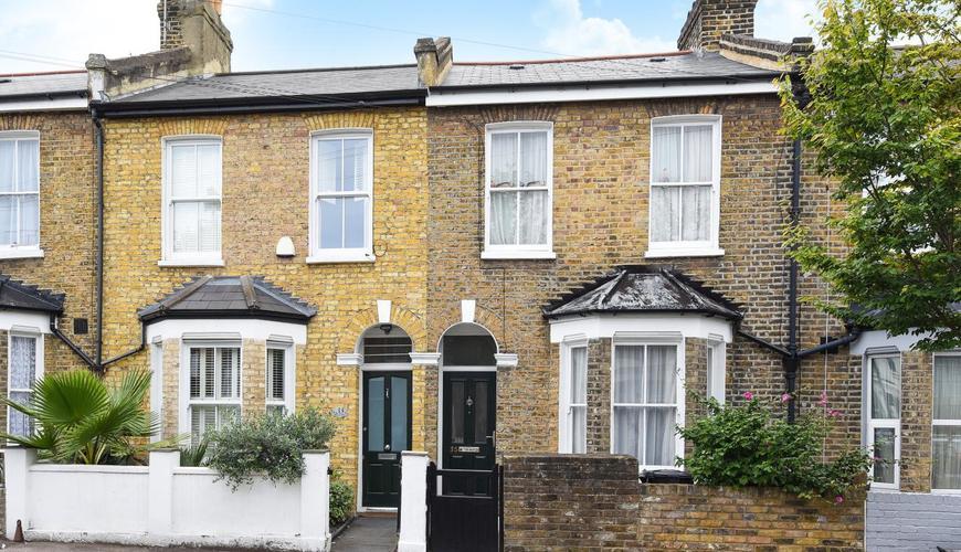 Photo of Hargwyne Street